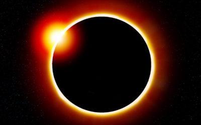 Le Eclissi: quali e quando si verificano?