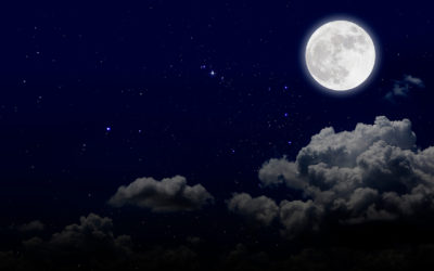 Luna e meteorologia: cosa insegnano i detti popolari?