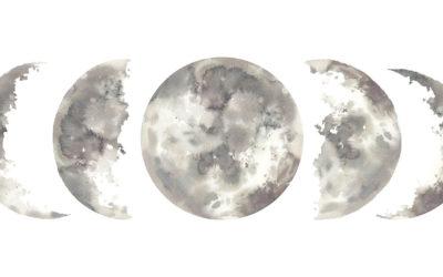 Quante sono le fasi lunari?