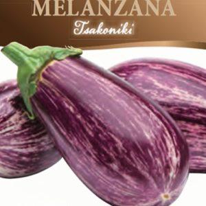 Melanzana Tsakoniki