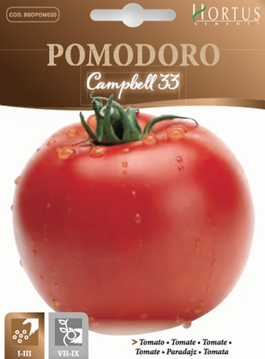 Pomodoro Campbell
