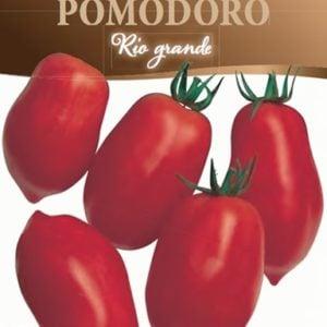 Pomodoro Rio Grande