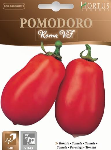 Pomodoro Roma V.F.