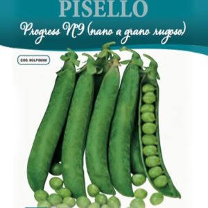 Pisello Progress 9