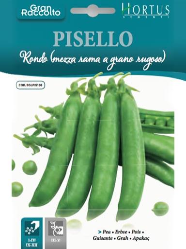 Pisello Rondo