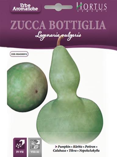 Zucca Bottiglia